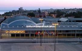 centro de congressos de lisboa